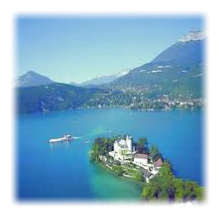 lake annecy - frances most sought after place to live
