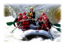 rafting canoeing river boarding and more